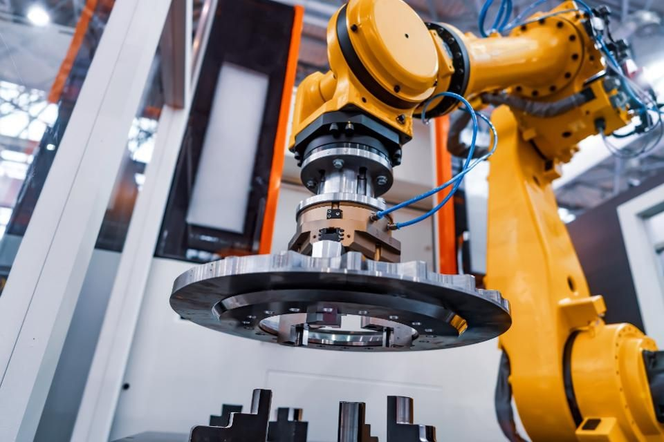 Why You Should Consider Investing in Small Industrial Robots